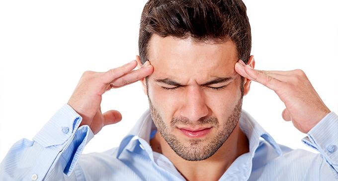6 remedios naturales y caseros para atender un dolor de cabeza