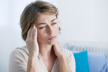3 alimentos recomendados antes de la menopausia