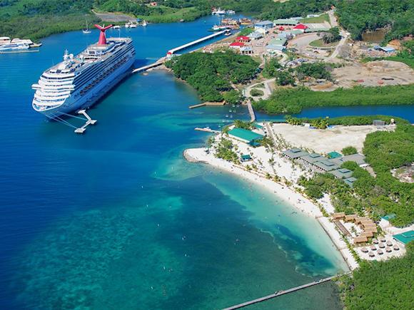 5 destinos que vale la pena conocer al viajar a Honduras