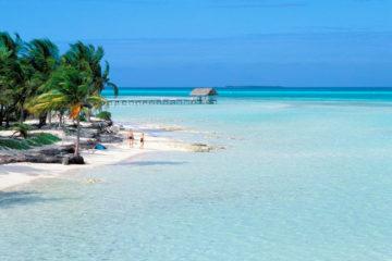 5 destinos sugeridos para hacer turismo en Cuba
