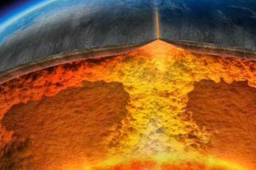 Datos de interés sobre los supervolcanes