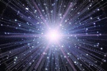 El Universo se expande, pero ¿Qué lo contiene?