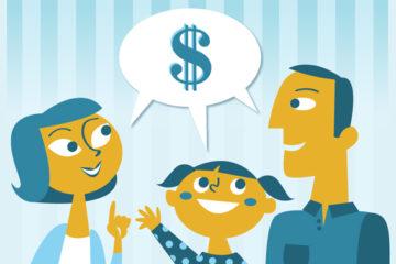 5 consejos básicos para ordenar la economía familiar