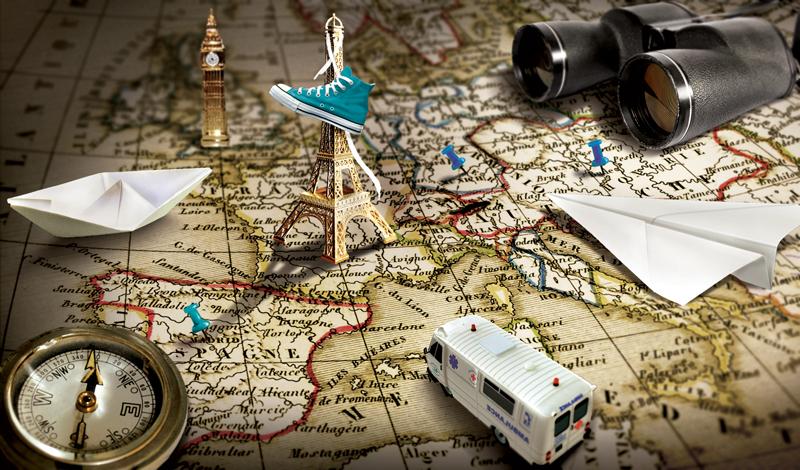 6 consejos para la preparación de un presupuesto de viaje