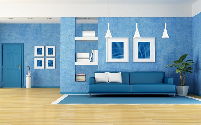 Tendencias En Colores Para Pintar La Casa Magazine Z