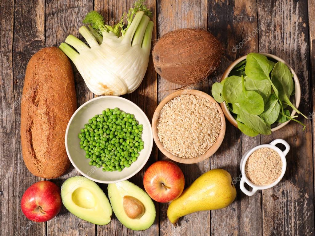 Cómo tener una dieta balanceada y de lo más saludable..