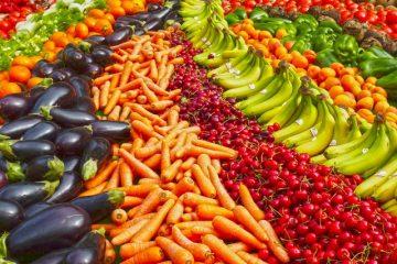 4 consejos para mejorar tu alimentación de forma eficaz
