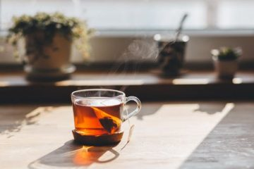 Beneficios de beber tés para tu salud