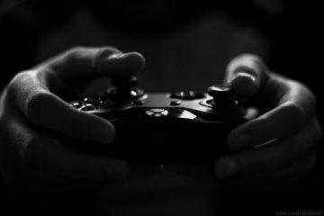 Breve historia de los videojuegos