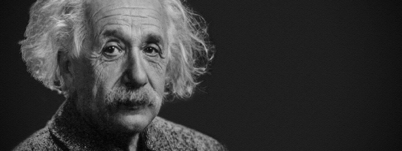 La vida y la época de Albert Einstein
